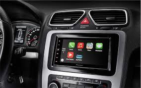 Quels sont les différents équipements multimédia d'une voiture