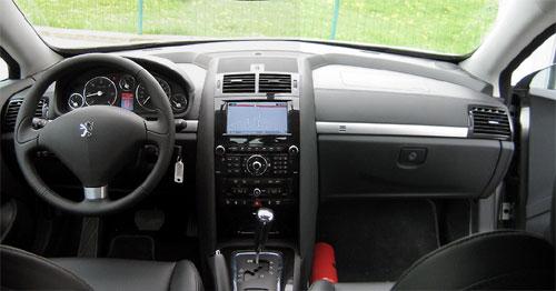 Comment utiliser le Wifi sur un autoradio avec GPS pour 407?