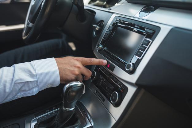 Qu'est-ce qu'une stéréo de voiture?
